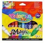 Colorino filctoll készlet, 9+1db-os, MAGIC 3+