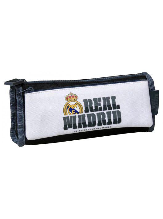 Real Madrid tolltartó, beledobálós, szögletes, 2 részes