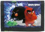 Angry Birds pénztárca 12x8 cm