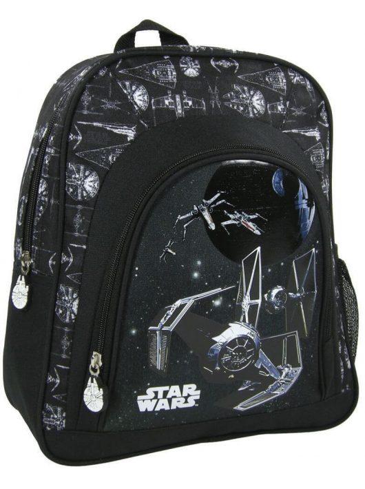 Star Wars hátizsák 2 részes 30x24x12cm, SW14, TIE fighters