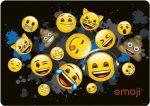 Emoji - smiley asztali alátét 30x40cm
