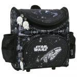 Star Wars hátizsák, merev falú, ovis, 24x20x12cm