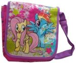 My Little Pony válltáska, 25x21x6cm