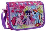My Little Pony válltáska, szögletes 22x24x8 cm