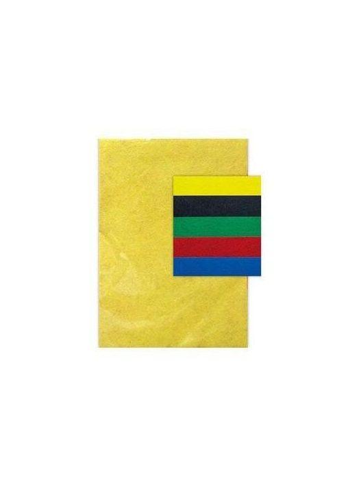 Filclapok, A/4, 5 db, normál színek