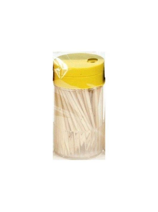 Fa pálcika, koktél pálcika, számoló pálcika 150 db/henger