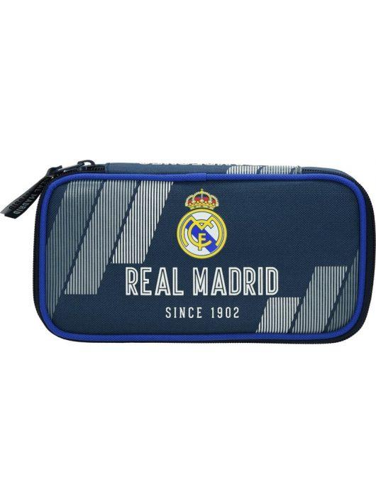 Real Madrid tolltartó, beledobálós, 22x11x6cm