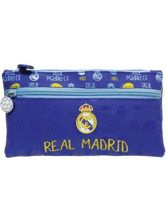 Real Madrid tolltartó, szögletes 21x12cm