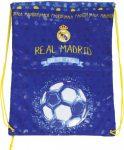 Real Madrid tornazsák 43x26cm