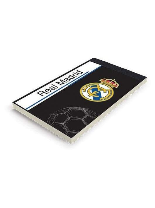 Real Madrid notesz A/7, 30 lapos