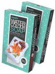 Szappankészítő készlet, Watercolour Soap, Liliom