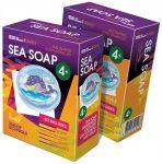 Szappankészítő készlet, Sea Soap, Bálna
