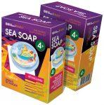 Szappankészítő készlet, Sea Soap, Tengeralattjáró