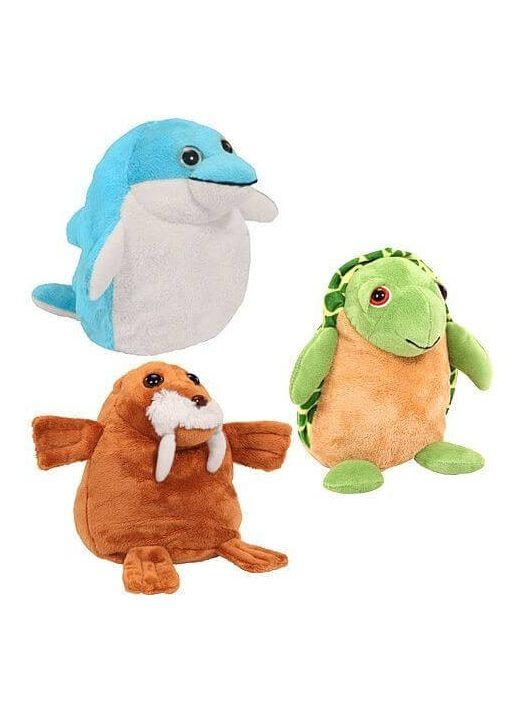 Pop out pets 3az1-ben plüss óceán
