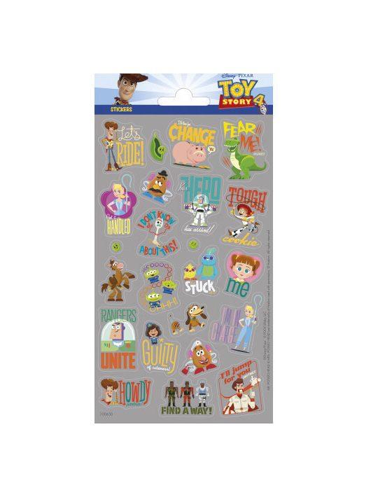 Toy Story matrica 10x20cm