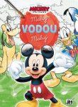 Mickey varázskifestő, 8 lapos