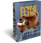 The Secret Life of Pets ajándéktáska 32x24x10 cm Fetch