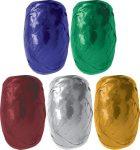 Kötöző szalag, metál, többféle szín