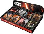 Star Wars notesz A/7, többféle minta, 1db