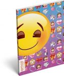 Smiley, emoji notesz A/6  Girls