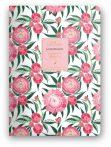Florette Bullet Journal Dolce Blocco napló, notesz A/5, Lovely Blossoms