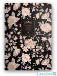 Florette Bullet Journal Dolce Blocco napló, notesz A/5, Royal Garden