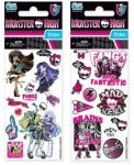 Monster High matrica 66x180mm