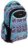 Starpak Brisk hátizsák, iskolatáska, 44x32x13cm