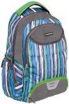Starpak Soulmate hátizsák, iskolatáska, 44x32x13cm