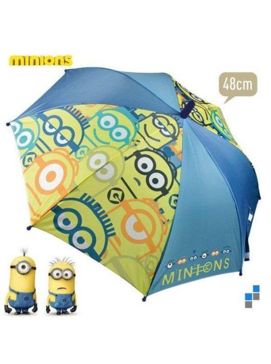 Minions, Minyonok esernyő, félautomata, 87cm