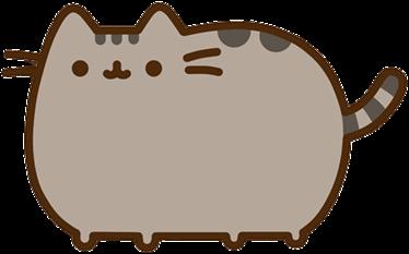 Pusheen cica története