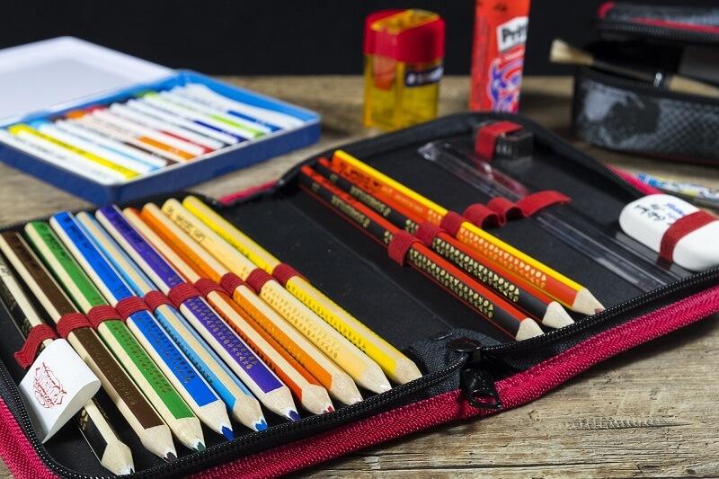 Mi alapján válasszunk tolltartót?