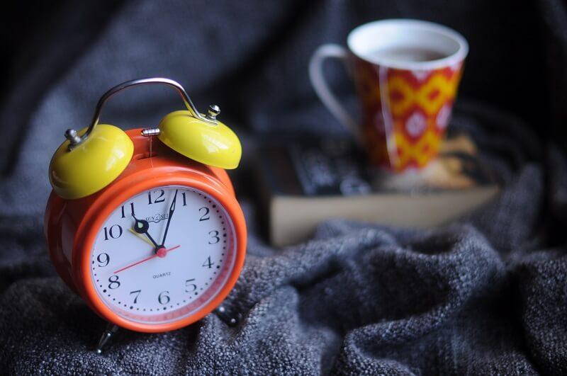 Napi rutin kialakítása gyerekekkel hosszabb otthonlét esetén
