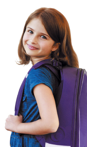 Mire lesz szüksége egy elsősnek az iskolakezdéshez?