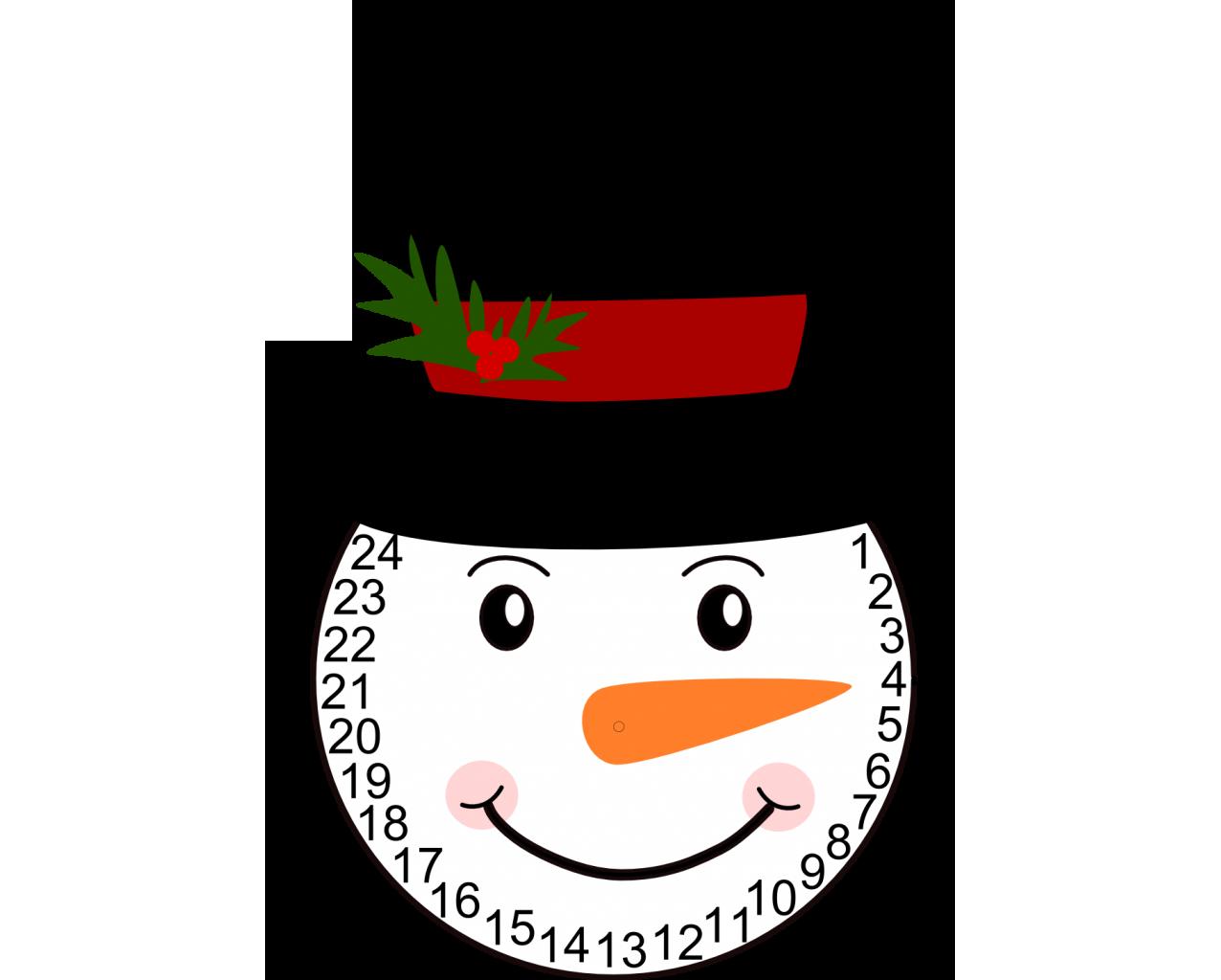Visszaszámláló karácsonyig